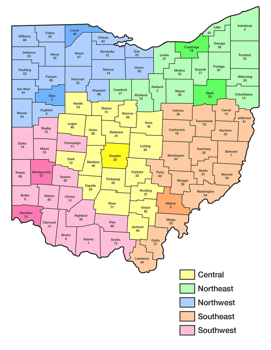 action-ohio-map