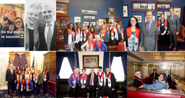2017 DC Day 3 - Legislative Visits