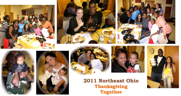 2011 NE Thanksgiving