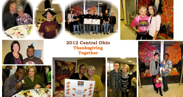 2012 Central Thanksgiving
