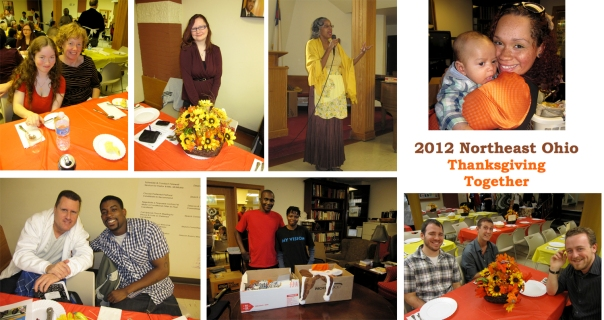 2012 NE Thanksgiving