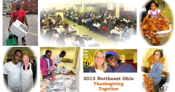 2013 NE Thanksgiving
