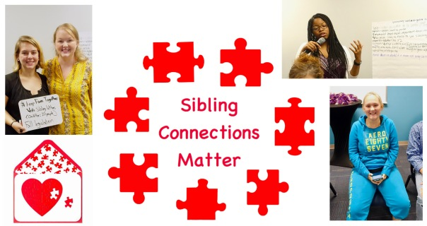 sibling connections matter