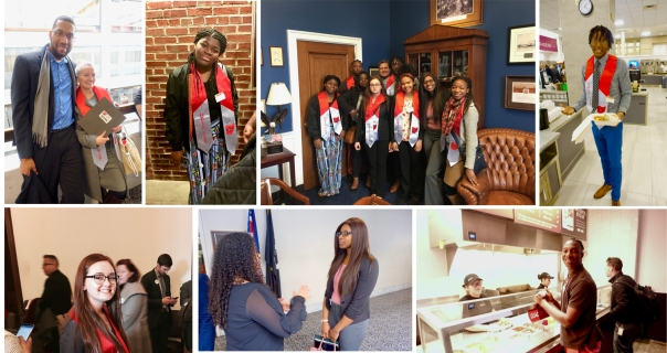 2018 DC Day 2 - Legislative Visits (1)