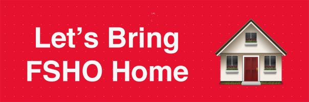 bring fsho home